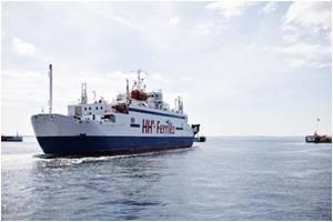 Increased Nanoparticles Sea Traffic Raises Concern for Pulmonary Diseases