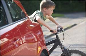 Making Bicycling Safer for Children With Attention-Deficit Hyperactivity Disorder