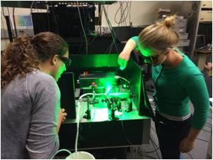 Diamonds may Hold the Key to Future NMR/MRI Technologies: US