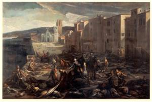 The Mysterious Hideout of Mid-Fourteenth Century Plague