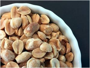 Immunotherapy for Peanut Allergy Helps Identify Which People Will Respond to Therapy