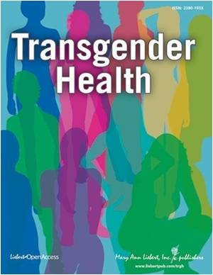 Positive Effects of Hormone Therapy Seen in Transgenders