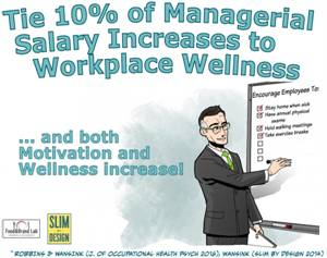 Manager Leadership Key to Employee Health Programs, Goals