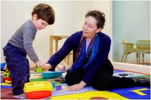 National Task Force Declines Mandatory Toddler Screening For Autism