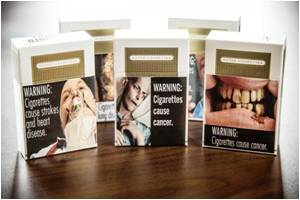 Use of Graphic Images may Not Scare Smokers Off Cigarettes