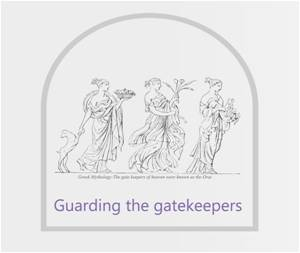 Guarding the 'Gatekeepers' of the Calcium Entryways into Cells
