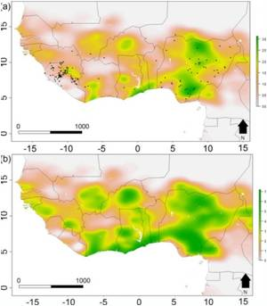 Predicting Zoonotic Disease Outbreaks Using Environmental Changes