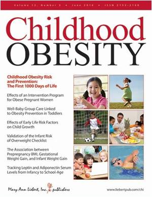 Prepregnancy Obesity Linked to Infant Growth