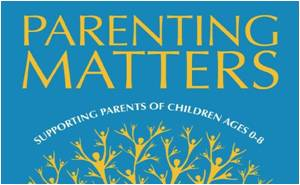 National Framework to Expand Guidance on Parenting