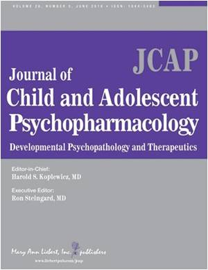 Severity of Tics in Children With Tourette's Disorder Reduced by Aripiprazole