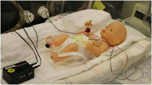 Inspired by Evolution: A Simple Device for Treating Breathing Problem in Preemies
