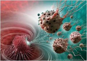 Nanorobotic Agents Target Cancerous Tumors With Precision