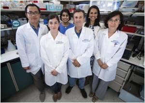 Ginger-Derived Nanoparticles may Heal Inflammatory Bowel Disease