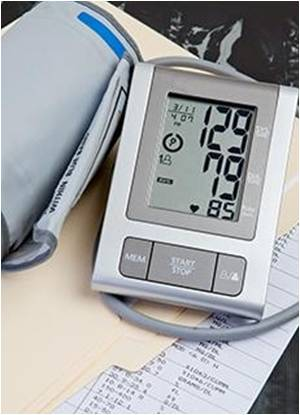 Blood Pressure Targets for Patients With Diabetes are Being Challenged