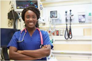 Nurses Help Reduce Crowding in the Emergency Room