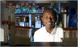 Novel Drug for Treatment of 'Sleeping Sickness' Tropical Disease
