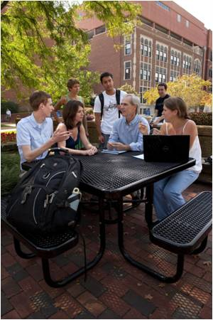 Changes in Educational Environment to Reduce Stress and Depression Among Students