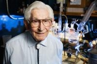 Ban Trans Fats, Nonagenarian Researcher Urges FDA
