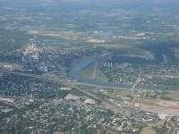 Elevated Pollution Levels Near Regional Airports Pose Health Risk