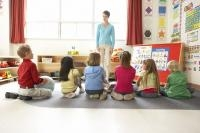 Study Says School Classroom Air may be More Polluted With Ultrafine Particles Than Outdoor Air