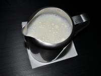 Better Handling of Milk in Restaurants Recommended