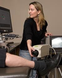 Infrared System Scans for Deadly Skin Cancer