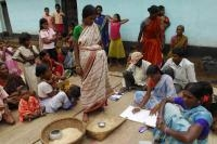 Women's Support Groups Help Reduce Neonatal Mortality Rates in India