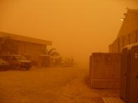 Research Says US Troops Exposed to Polluted Air in Iraq