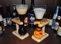 Dark Beer Richer in Iron Than Pale Beer