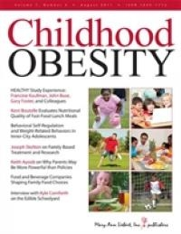 Growing Public Awareness Contributes to Reduction In BMI In Kids