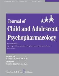 Clinicians may be Helped by Conflicting Views of a Child's Behavior Problems from Parents, Teachers, and the Child