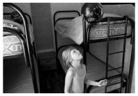 Orphaned Children Demonstrate Genetic Changes, Oblige Nurturing Parents