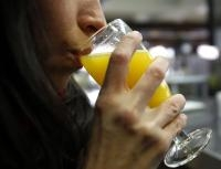 Spain Bars and Restaurants Serve Contaminated Orange Juice