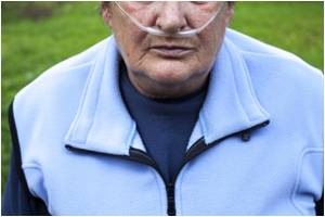 COPD Exacerbations Accelerate Lung Function Loss