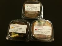 Healthy Choices in Hospital Cafeteria Improved by Rearranging Food Products