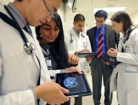 Doctors' Efficiency Enhanced by Personal Mobile Computing