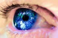 Study Says Women Have Bigger Pupils Than Men