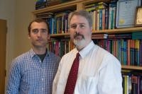 Colorectal Cancer Clues Sifted from 'Junk' by Geisel Researchers