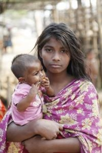 Girl Child Marriages Decline in South Asia