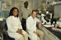 Pointing Way to New Prostate Cancer Drug Targets Is Vanderbilt Research