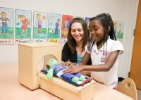 Intervention Helps Children With Sickle Cell Disease Complete MRI Tests With No Sedation