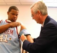Helping Teens Manage Anger And Lower Blood Pressure Is Life Skills Training