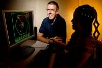 Video Game Aptitude Revealed by Brain Waves