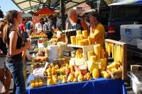 To Move Local, Fresh Foods Beyond 'Privileged' Consumers Greater Effort Needed
