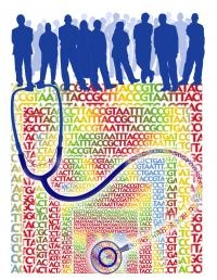 Researchers Find Genetic Roots of Diseases