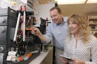 Way to Manipulate Protein Linked With Obesity and Diabetes Identified
