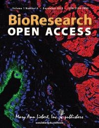 BioResearch Open Access Describes Scale-up of a Temporary Bioartificial Liver Support System