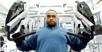 Weight Training Improves Vascular Function In Young African-American Men