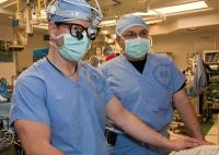 Patients Benefited When There Are 2 Attending Physicians Instead Of 1 During Complex Spinal Surgeries