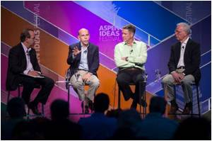 Leaders from Mount Sinai Health System to Participate in the 2016 Aspen Ideas Festival